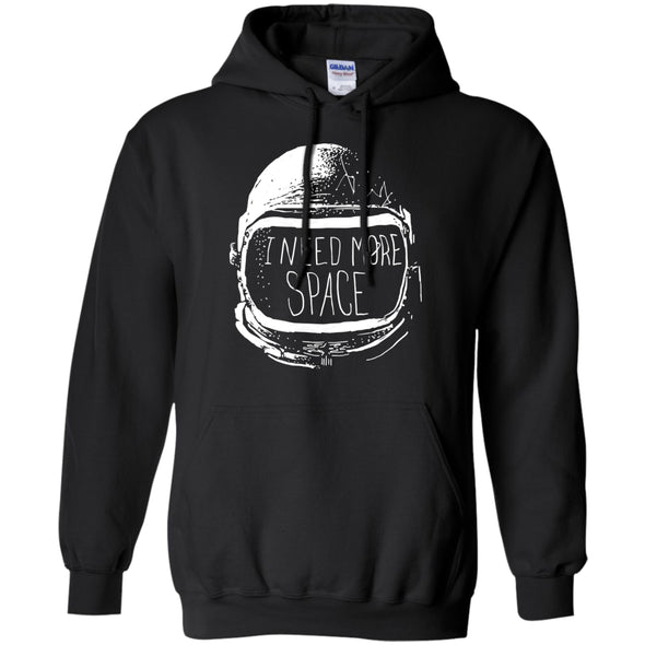 Apparel - I Need More Space
