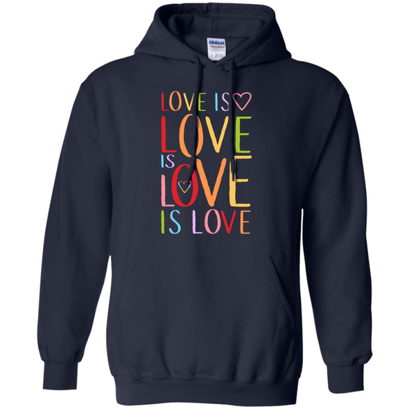 Apparel - Love Is Love Is Love