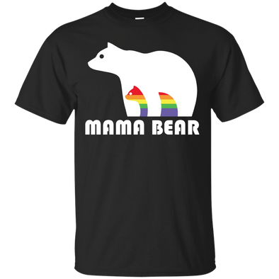 Apparel - Mama Bear