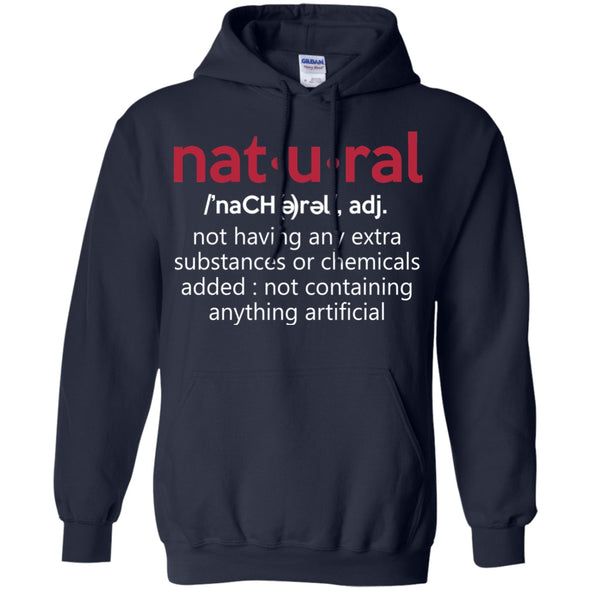 Apparel - Natural Spell