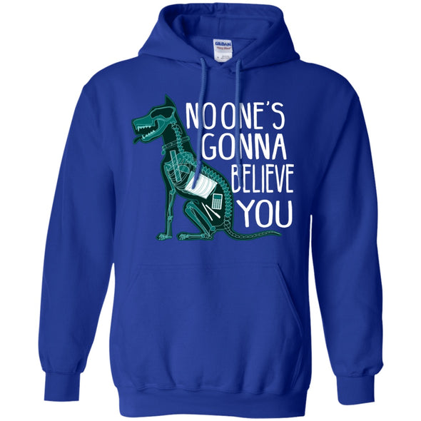Apparel - No One Gonna