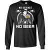 Apparel - No Science NO BEER