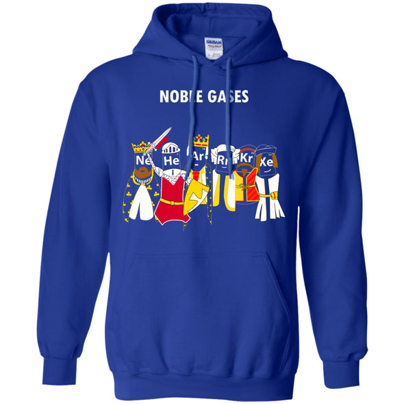 Apparel - Noble Gases
