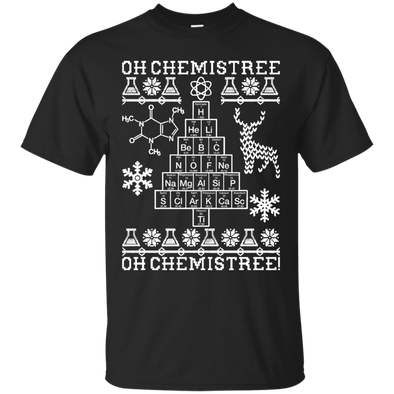Apparel - OH CHEMISTREE