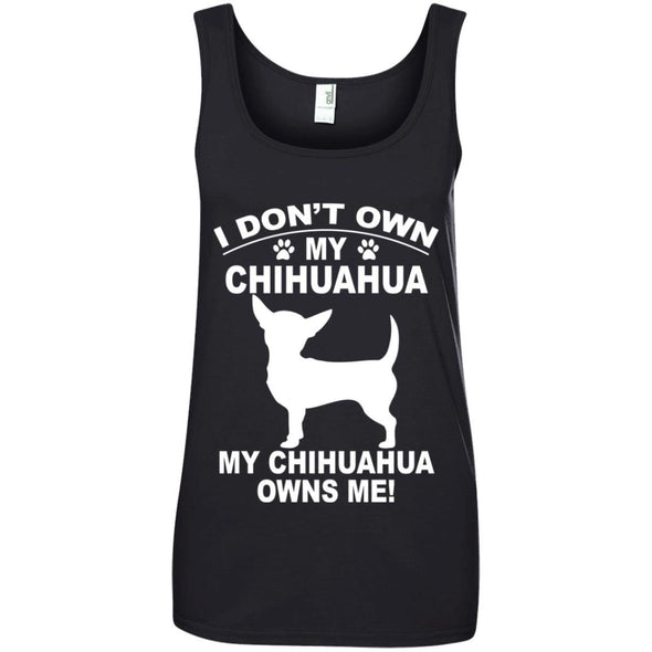 Apparel - Own My Chihuahua
