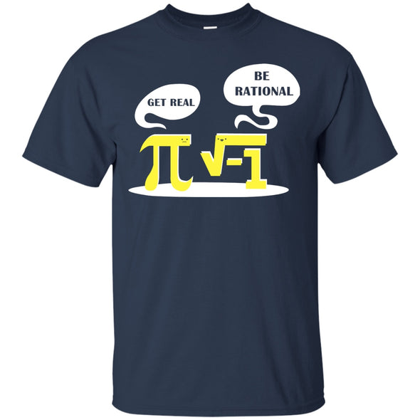 Apparel - Pi Get Real