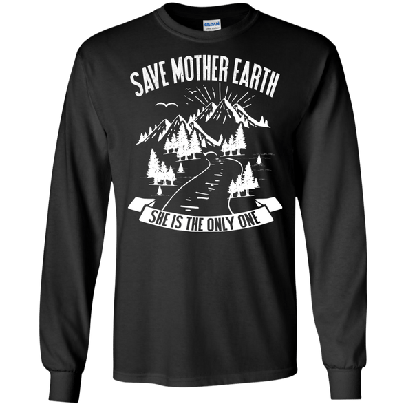 Apparel - Save Mother Earth 2