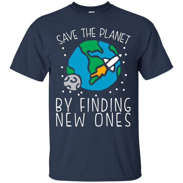 Apparel - Save The Planet