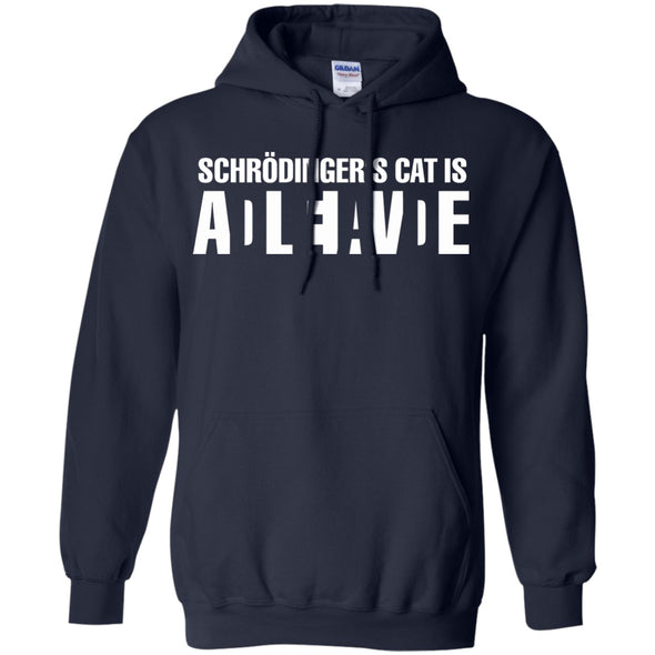 Apparel - Schrodinger's Cat Shirt