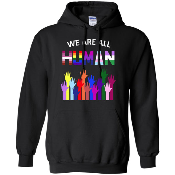 Apparel - We Are All Human