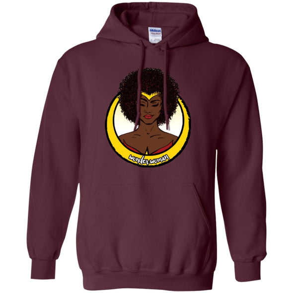Apparel - Wonder Black Women