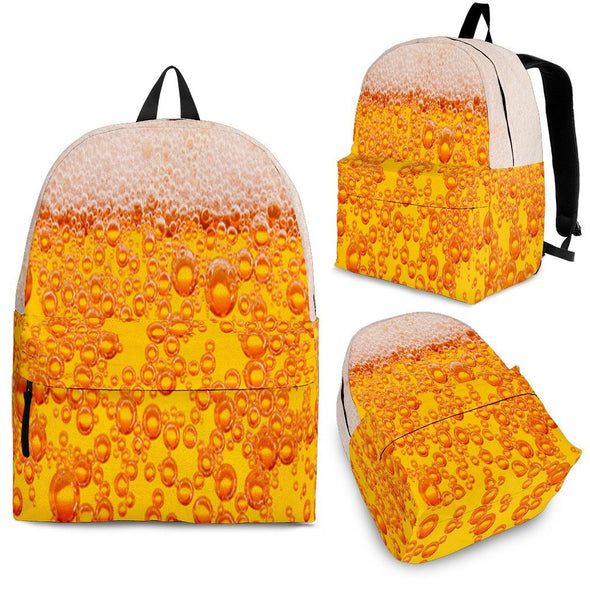 Backpacks - Beer - Backpack