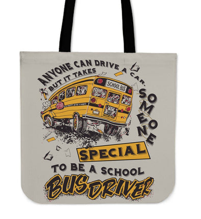 Bags - Anyone Can Driver A Car Tote Bag