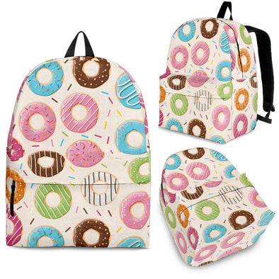 Bags - Backpack Dunkin Donut