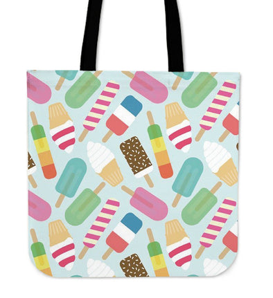 Bags - Creams Tote Bag