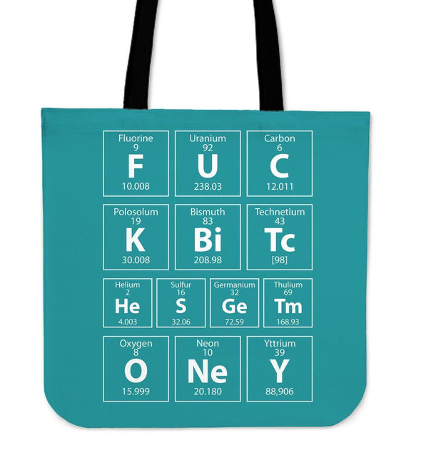 Bags - Do You Love Science ?