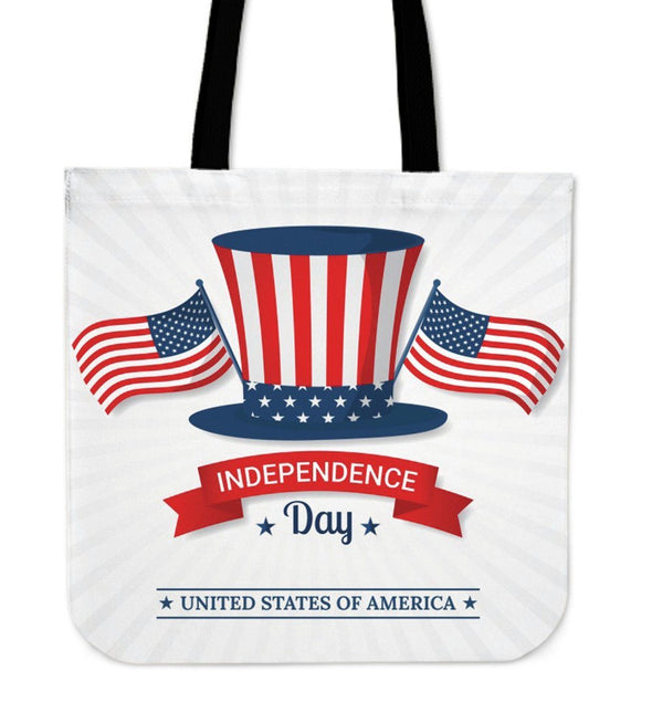Bags - UNITED STATES OF AMERICA