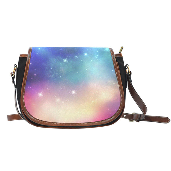 Bags - Universe Saddle Bag