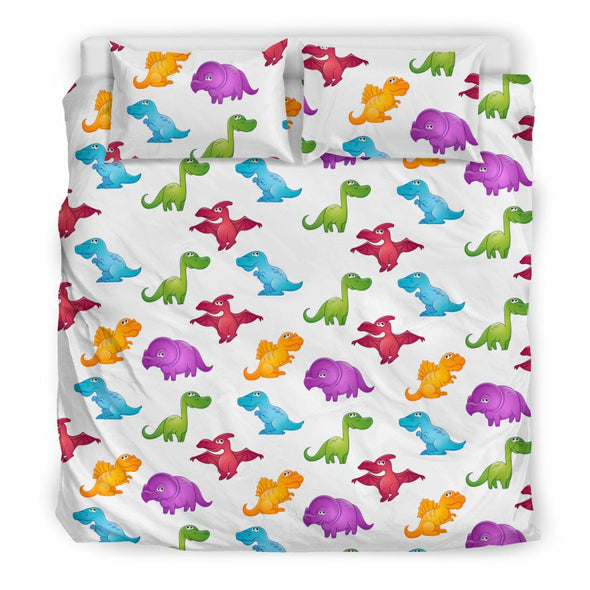 Bedding Sets - Dinosaurs Bedding Set