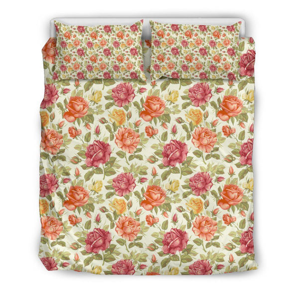 Bedding Sets - Flower - Bedding Sets