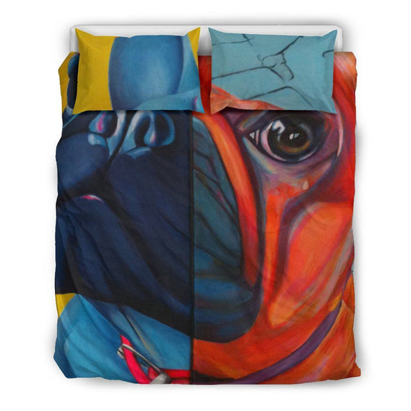 Bedding Sets - Fransk Hot Dog