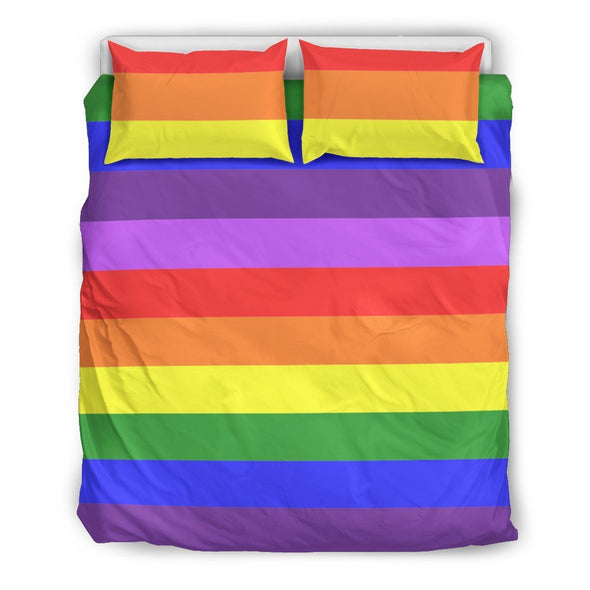 Bedding Sets - LGBTQ Bedding Set
