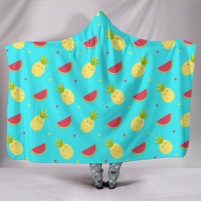 Blankets - Pineapple Blanket