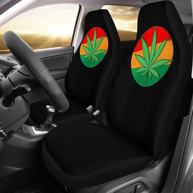 Carseatcovers - Cannabis Lovers