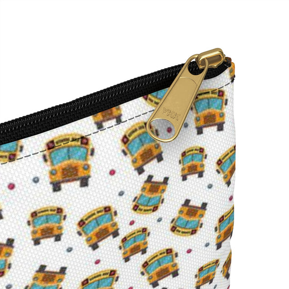 School Bus Accessory Pouch