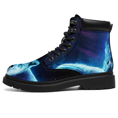 Spirit Fox All-Season Boots