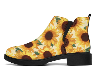 Sunflower Fashion Boots