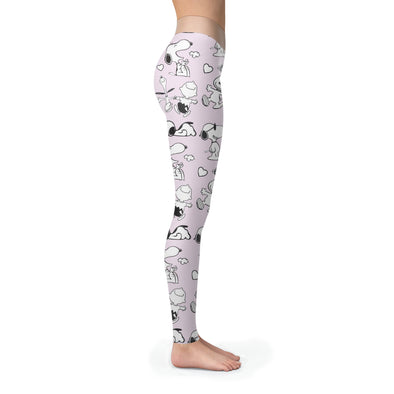 Leggings - Funny Women Leggings
