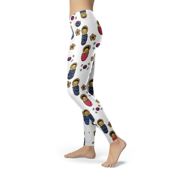 Leggings - Japan Babies Leggings
