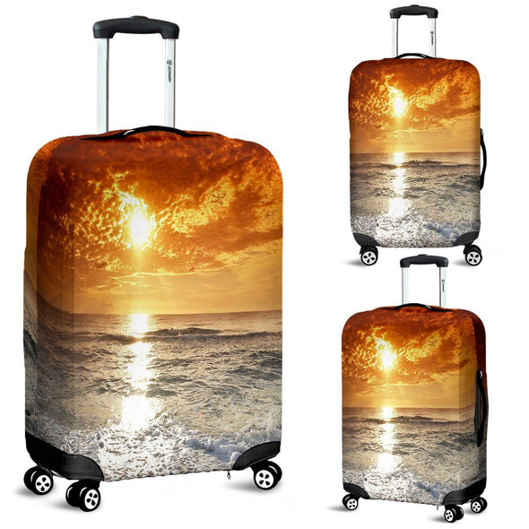 Luggagecovers - Beach Landscape