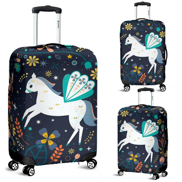 Luggagecovers - Carly Watts Luggage