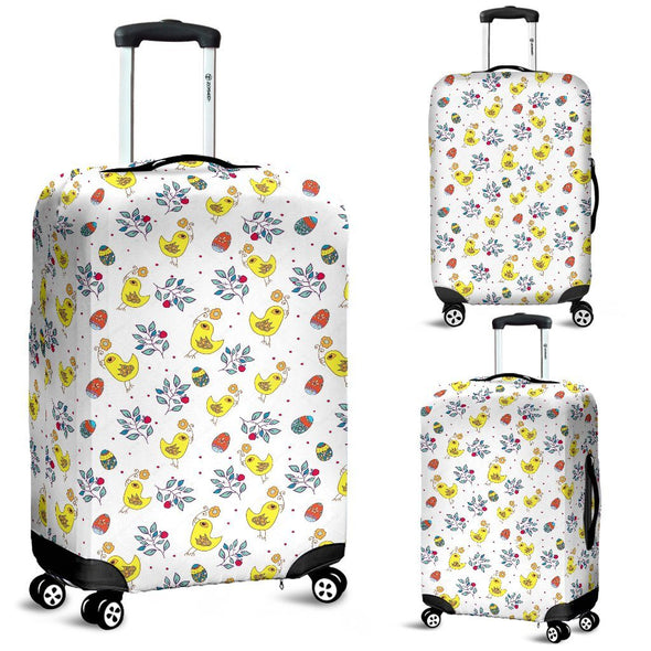 Luggagecovers - Chicken Luggage Cover