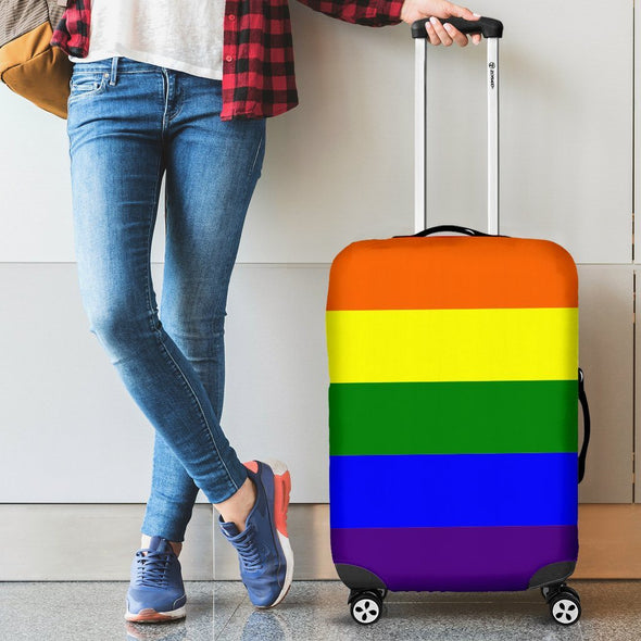 Luggagecovers - LGBTQ Luggage Covers
