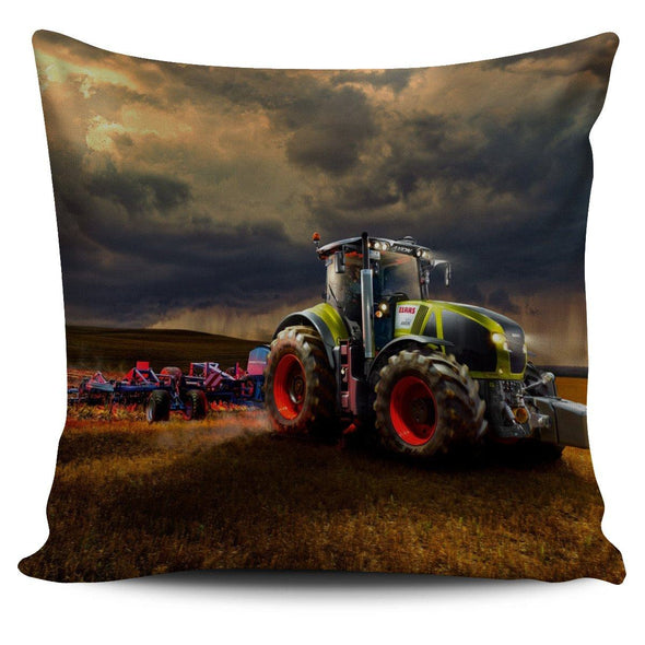 Pillows - Agrimotor On Farm - Pillow Covers