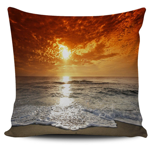 Pillows - Beach Landscape - Pillow Covers