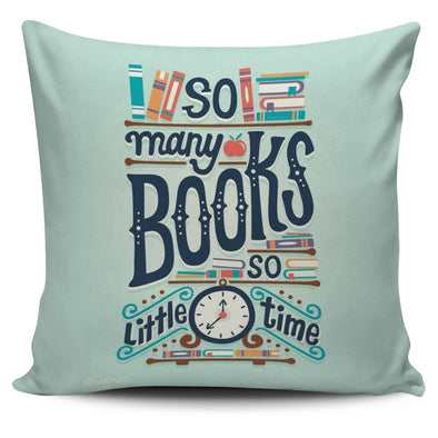 Pillows - Book 08 - Pillow Covers.