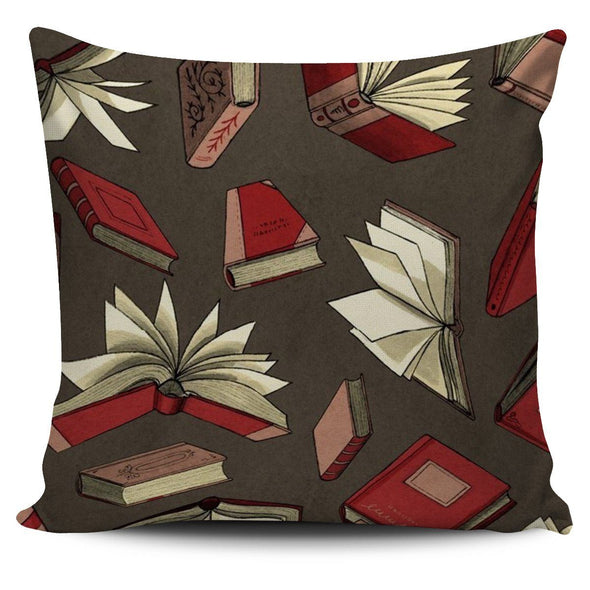 Pillows - Book 10 - Pillow Covers