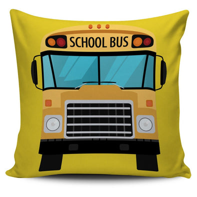 Pillows - Bus Pillow Cover
