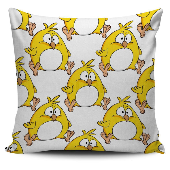 Pillows - Chicken Funny - Pillow Covers