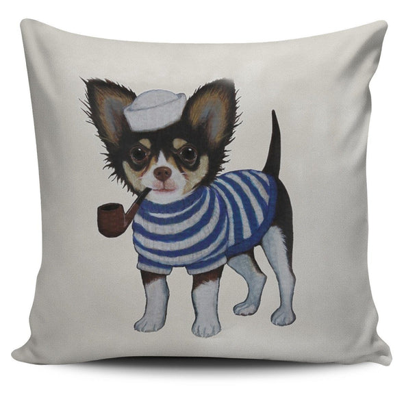 Pillows - Chihuahua Pillow - Pillow Covers