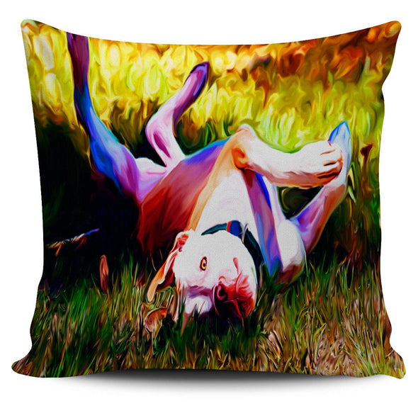 Pillows - Dog Artwork - Pillow Covers