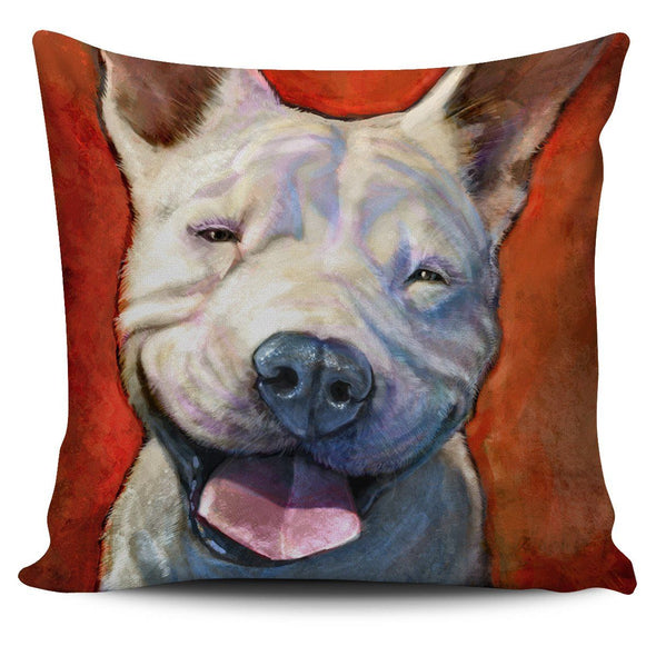 Pillows - Dog Smile Pillow Covers