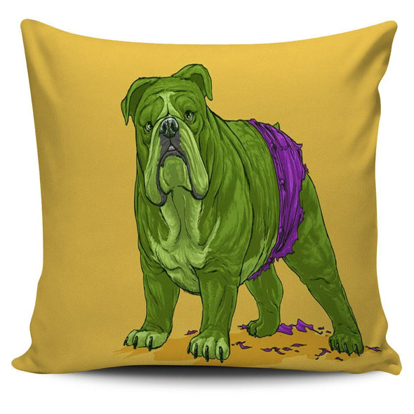Pillows - DogHulk - Pillow Covers