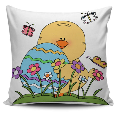 Pillows - Easter Vocabulary And Matching - Pillow Covers