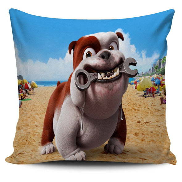 Pillows - Funny Dog - Pillow Covers