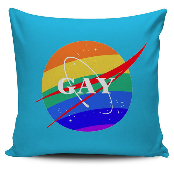 Pillows - Gay Nation - Pillow Covers
